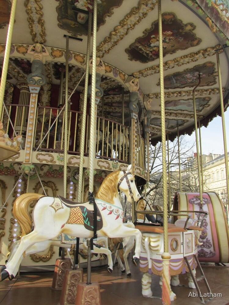Carousel  by Abi Latham