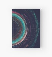An Asteroid Map of the Solar System Hardcover Journal