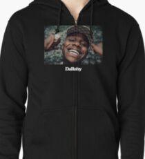 Dababy Shirt Dababy Hoody Kirk DAbaby Merch Fan ARt & Gear Zipped Hoodie