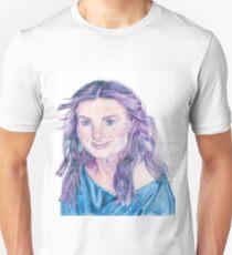Idina Menzel Unisex T-Shirt