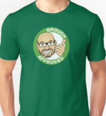 Brough Approved Unisex T-Shirt