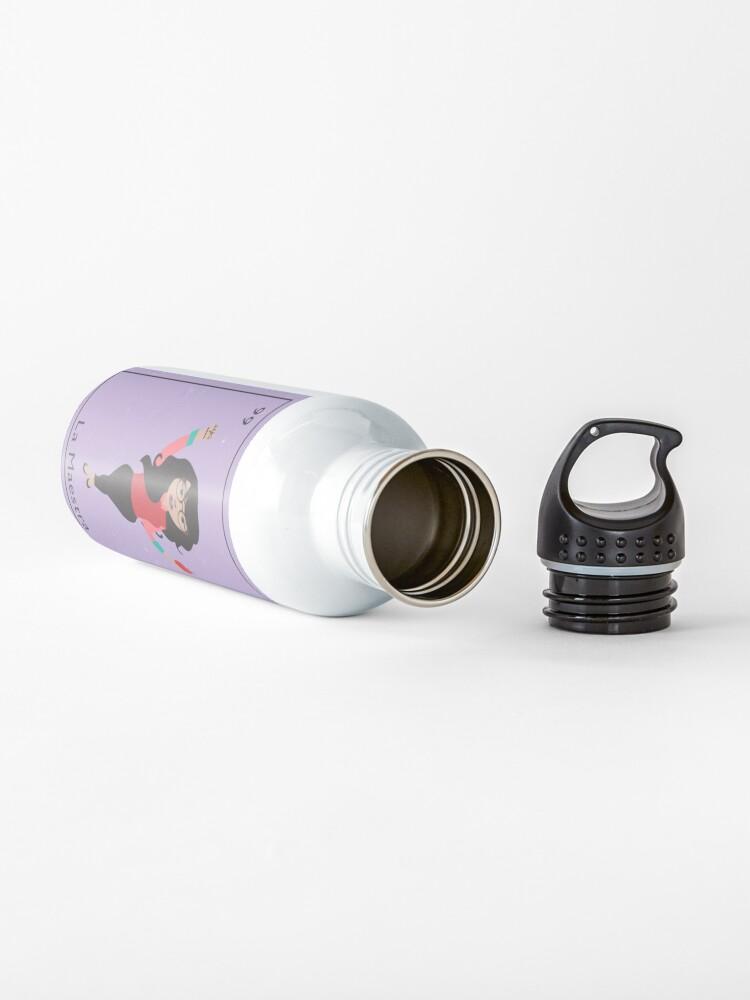 Alternate view of La Maestra Water Bottle