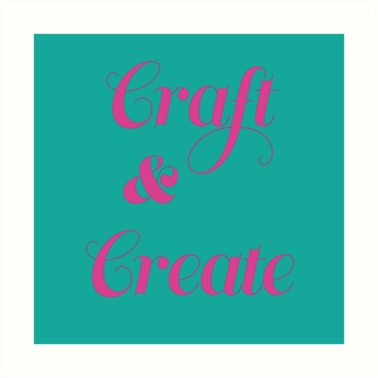 Craft & Create by JeniMay