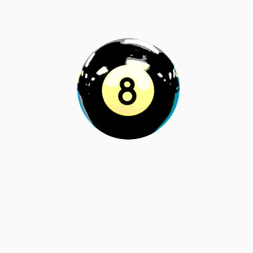 8 Ball by GavinCraig