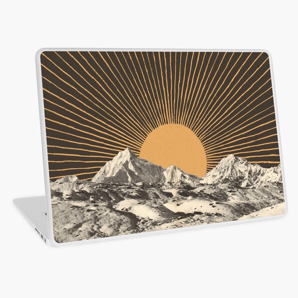Mountainscape 6 Laptop Skin