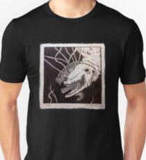 Husky Slim Fit T-Shirt