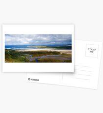 Loughros bay Postcards