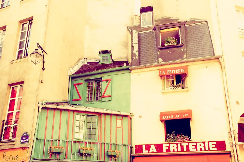 La Friterie by João Almeida