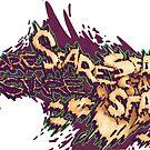 SFARE-ZOMBIE by antony hamilton