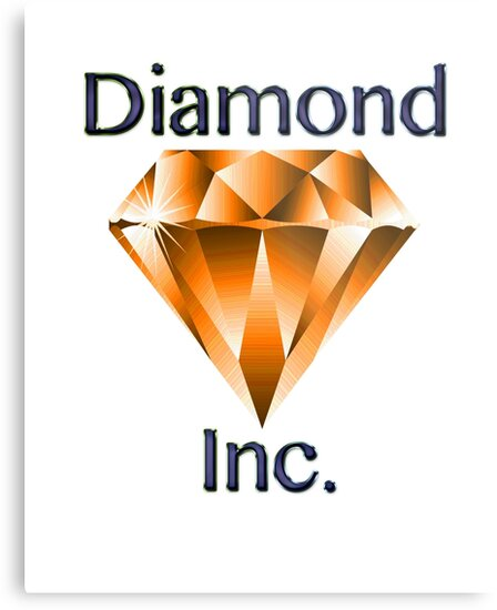 Diamond Inc. by Buckwhite