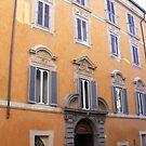Roman Buildings by minikin