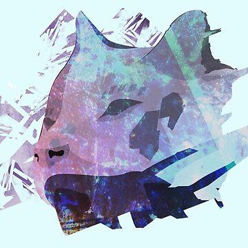 GalaxyDog by OwaDesign