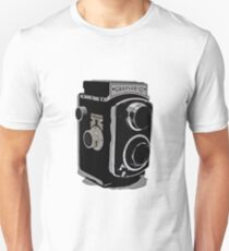 Graflex 22 TLR Unisex T-Shirt