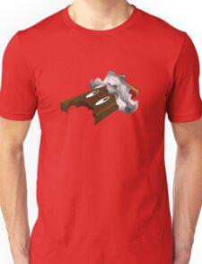 Chocolate Bar - Bite T-Shirt