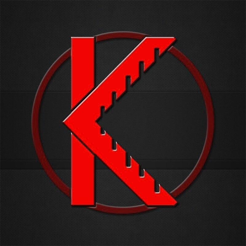 Kadex Gaming lvl 5 sticker!!! by Chris Griffin