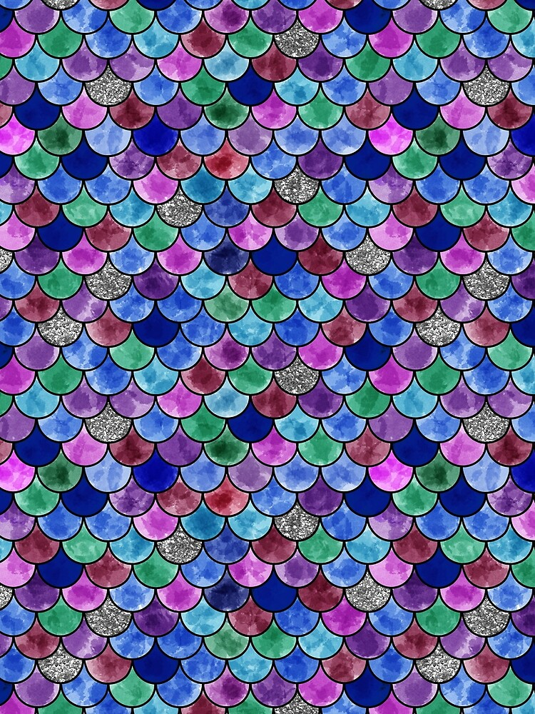 Rainbow Fish by itsaduckblur