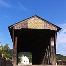 The Goddard Bridge by Kent Nickell