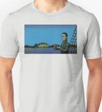 Matthew Flinders, Seal Island King George's sound 1801 Mapping Terra Australis. T-Shirt