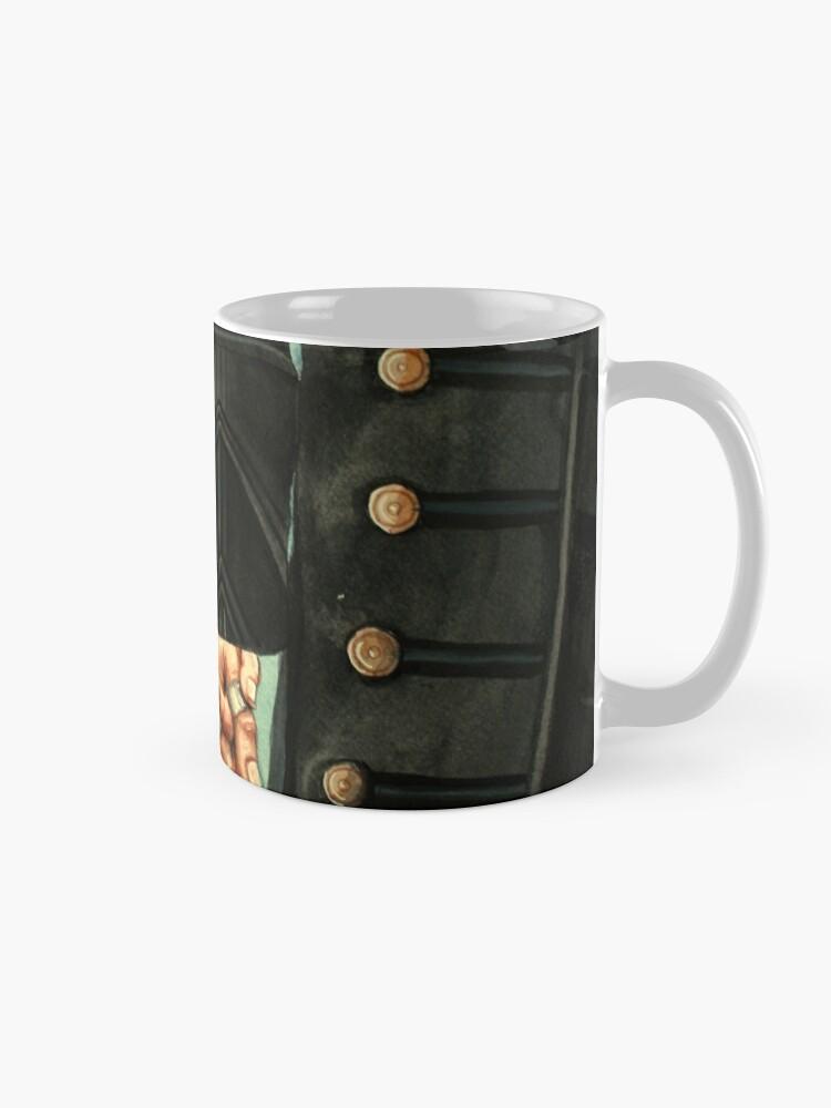 Alternate view of Need a Hand, Love? Mug