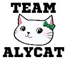 TEAM ALYCAT by AlycatSeries