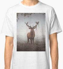 Dreamy day deer Classic T-Shirt