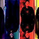 Five Men by Xtx0510
