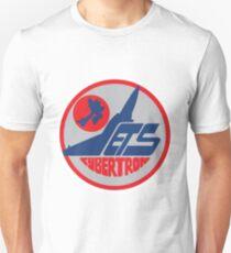 Cybertron Jets - Alternate T-Shirt