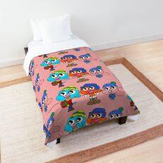 Gumball Darwin Anais Comforter