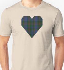 00116 Nova Scotia District Tartan  Unisex T-Shirt