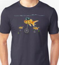 gold fish 3 T-Shirt