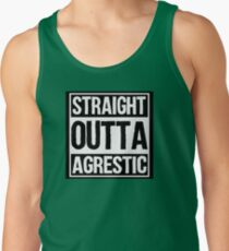 Straight Outta Agrestic T-Shirt