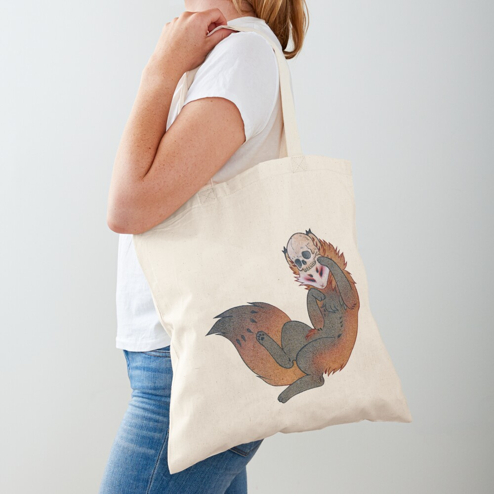 The Mischief Maker Tote Bag