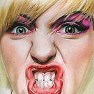 Teeth by Brian Scott