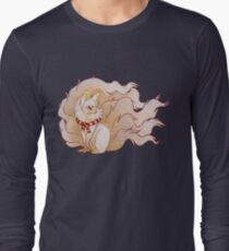 The Celestial Spirit Long Sleeve T-Shirt