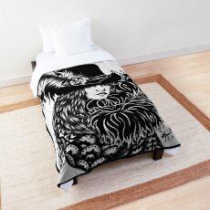 Mystery Comforter