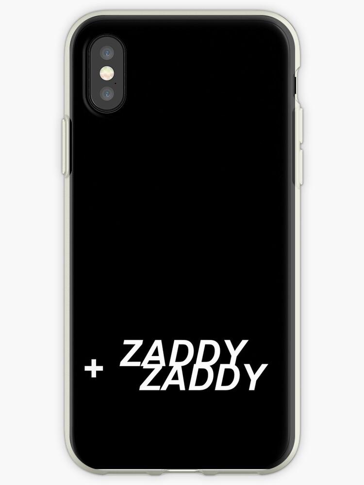 Zaddy by claralfbvr