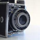 The Camera by Olivia Plasencia