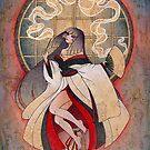 The Dream Weaver  by TeaKitsune