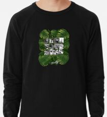 12 Lttrs - Free Your Mind by High Wave Sweatshirt léger