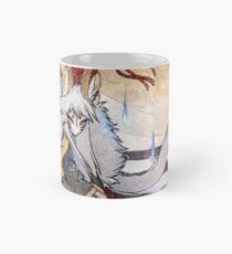 The Summit Gate - Deer Kirin Yokai Spirit Classic Mug
