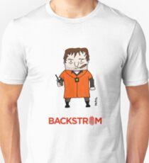 Backstrom Unisex T-Shirt
