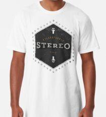 Stereo Super Sound Longshirt