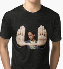 Abed Nadir Tri-blend T-Shirt