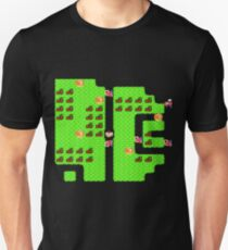 Retro Arcade Mr Do Slim Fit T-Shirt