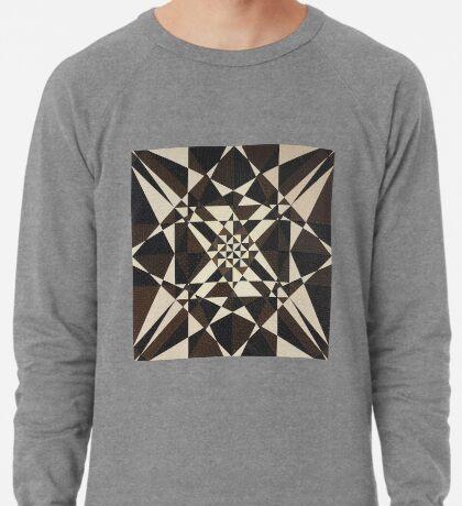 Encaustic Painting 11 Lightweight Sweatshirt