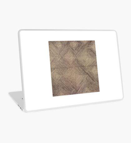 Encaustic Painting 08 Laptop Skin