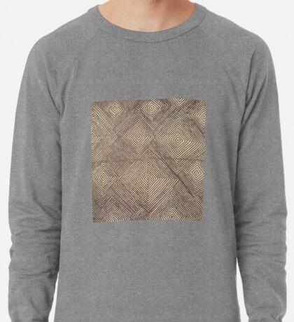 Encaustic Painting 08 Lightweight Sweatshirt