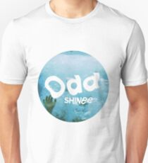 SHINee Odd Unisex T-Shirt