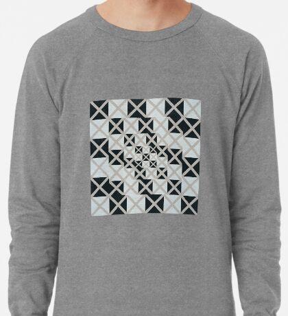 Encaustic Painting 06 Lightweight Sweatshirt