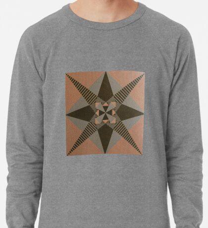 Encaustic Painting 05 Lightweight Sweatshirt
